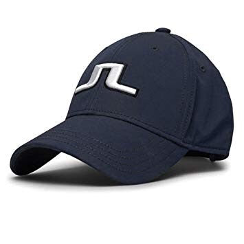 Angus Tech Stretch Cap - JL Navy