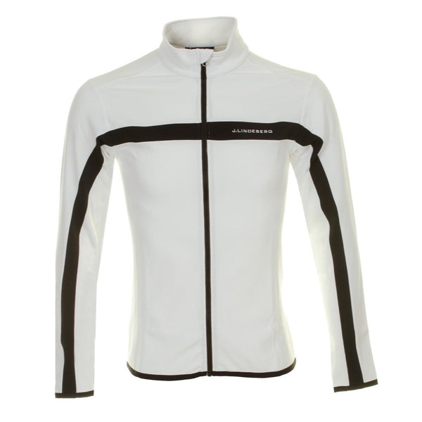 Jarvis Jacket - White