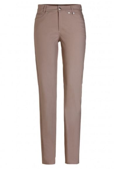 Techno Stretch Pant - Light Taupe