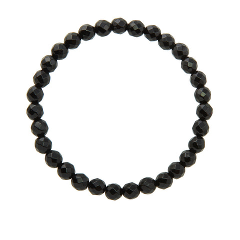 6mm Black Onyx (Stone of Grounding)
