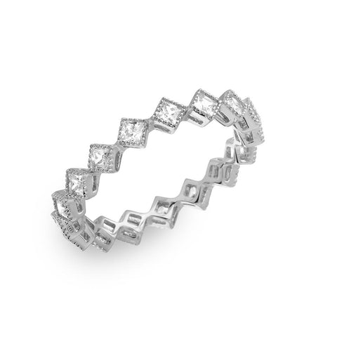 Ava Eternity Ring