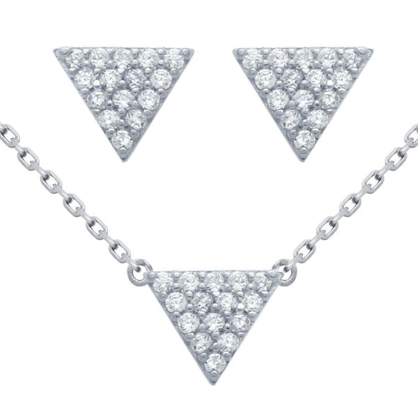 Tiny Triangle Set