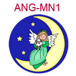 Angel moon 1