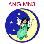 Angel moon 3