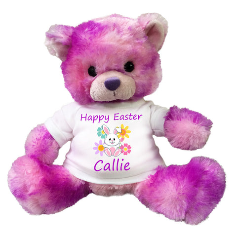 Personalized Easter Berrydrop Teddy Bear