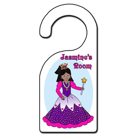 Princess Door Hanger
