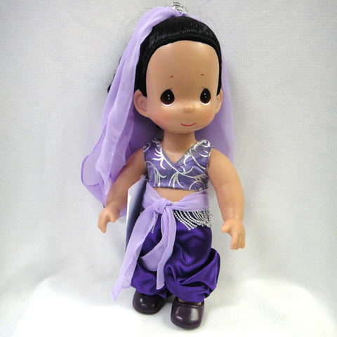 Precious Moments 12 inch Moroccan Doll