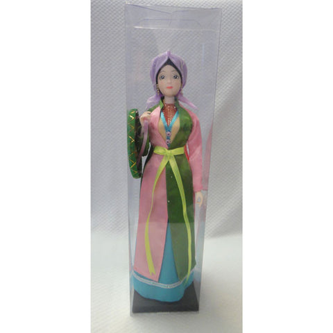 Vietnamese Display Doll #9