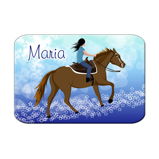 Horse Dreams Magnet