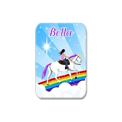 Unicorn Dreams Magnet