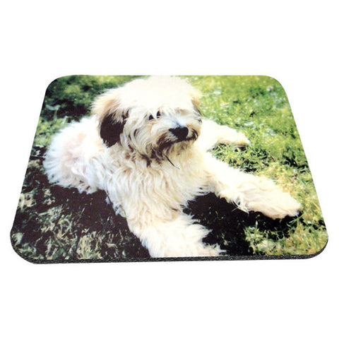 Pet Photo Mousepad