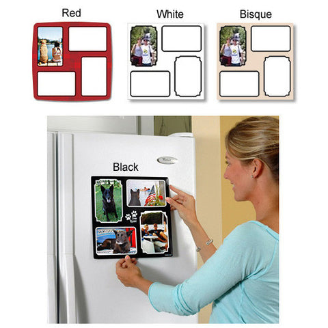 "Magnetic ""Fridge Frame"""