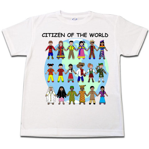 cf206561 Multicultural Children of the World Gifts to Celebrate Diversity ...