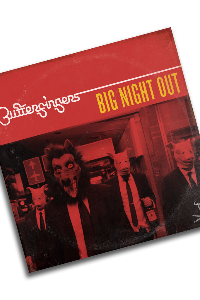 Big Night Out (Single)