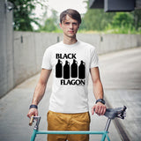 Black Flagon Shirt