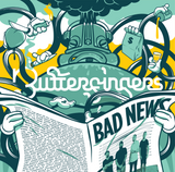 Bad News (LP)