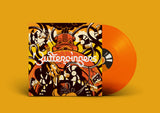 Breakfast At Fatboys Limited Edition Orange Vinyl