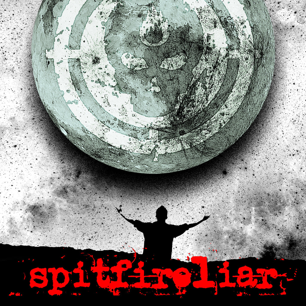 Spitfireliar (Self Titled LP)