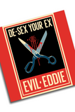 De-Sex Your Ex (EP)