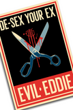 De-Sex Your Ex Poster (A3)