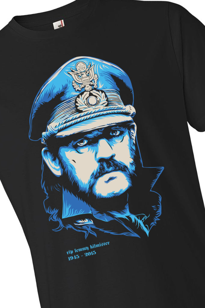 Lemmy Shirt