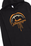 Mouth Hoody (Unisex)