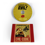 (Somebody Say) Evil (Single)