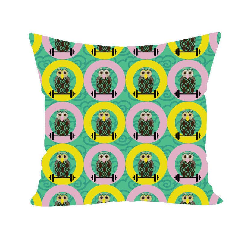 The Owl Way - Set of 2