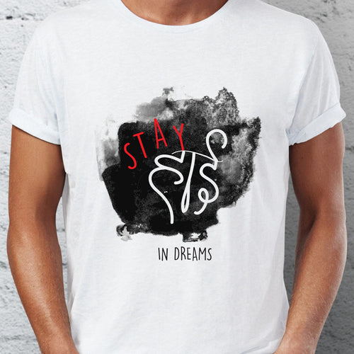 Stay High in Dreams T-shirt