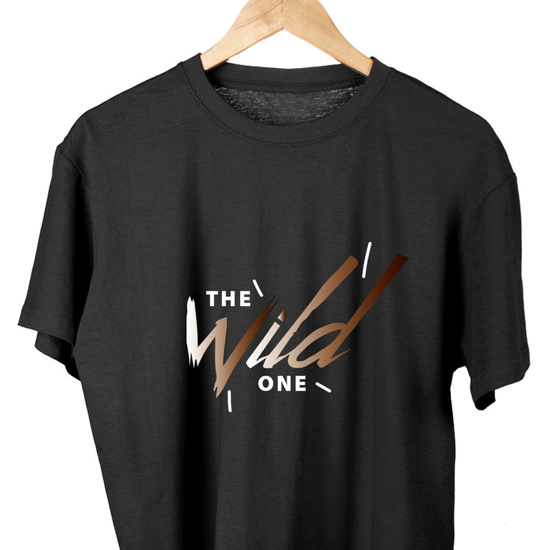 The Wild One T- Shirt