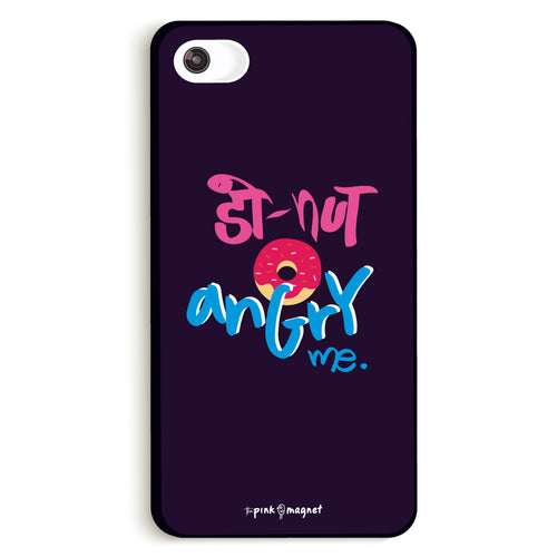 Do-Nut Angry Me Phone Case