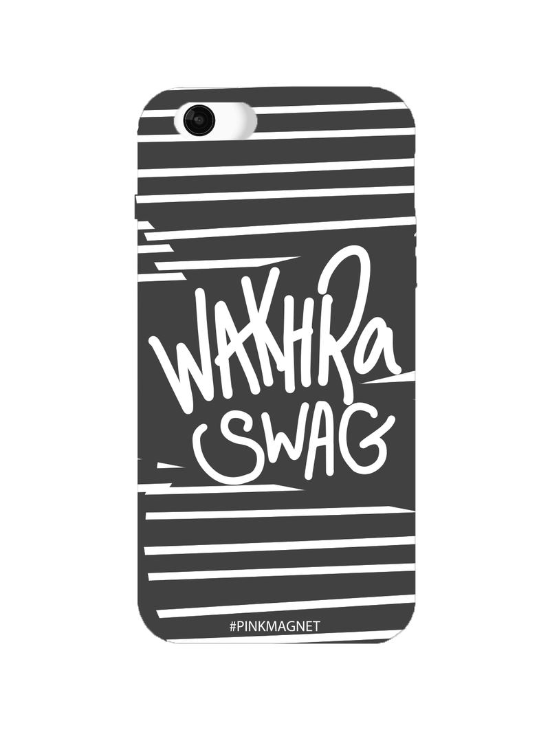 Wakhra Swag #2 Phone Case