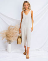 Day Will Come Jumpsuit