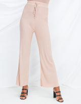 Moonlight Drive Pants (Pink)