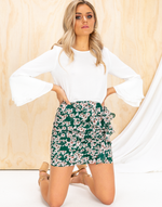 Dixie Mini Skirt