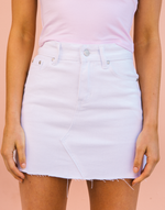 Cruisade Mini Skirt