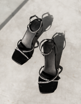 With You Midi Dress (Sage) - Sage Green Linen Midi Dress - Women's Dress - Charcoal Clothing