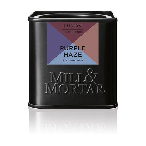 Mill & Mortar - Purple Haze Økologisk