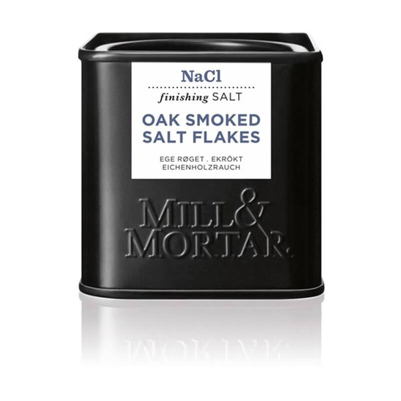 Mill & Mortar - Røget Salt