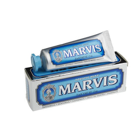 Marvis Aquatic Mint Tandpasta