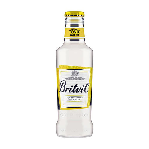 Britvic Indian Tonic Water 200 ml.