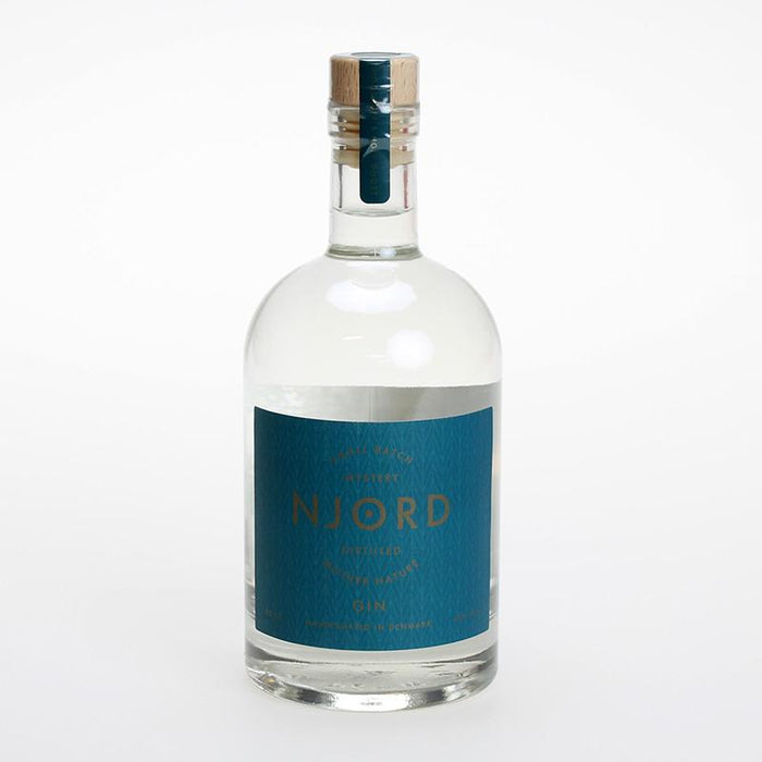 Njord Gin - Mother Nature