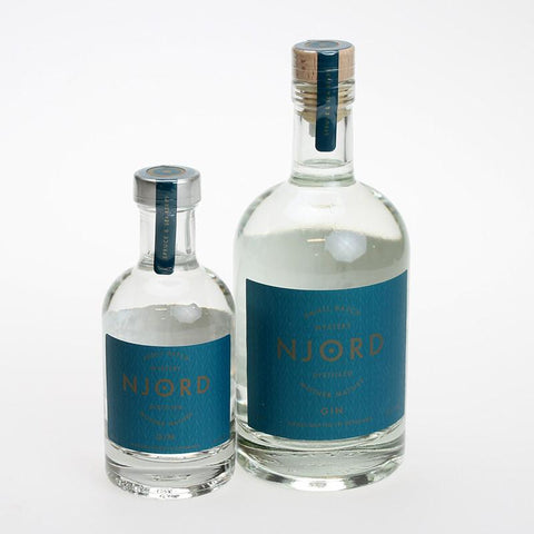 Njord Gin Mother Nature Petit