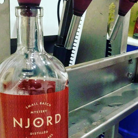Njord Distilled United Natures 42%