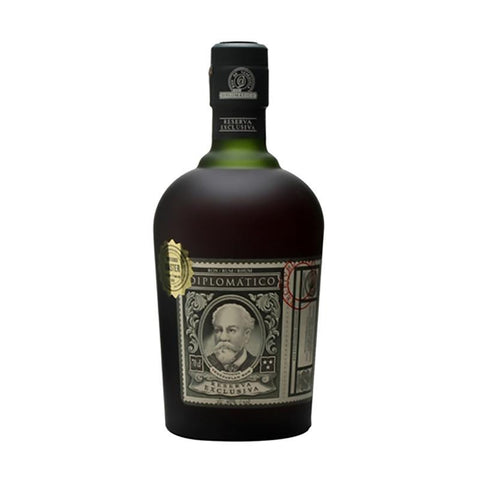 Diplomático Resserva Exclusiva 40% 375 ml.