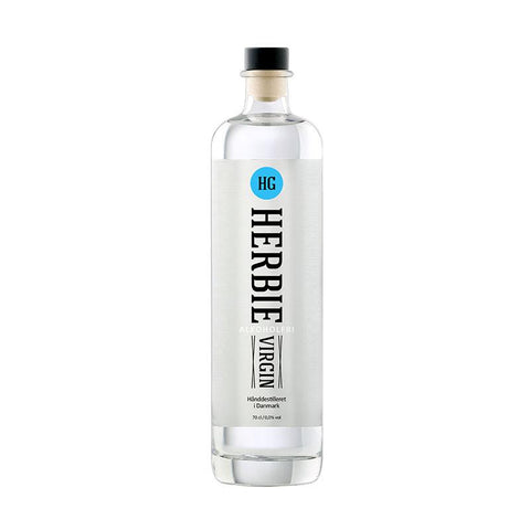 Herbie Virgin - Alkoholfri Gin 70 cl. 0,0%