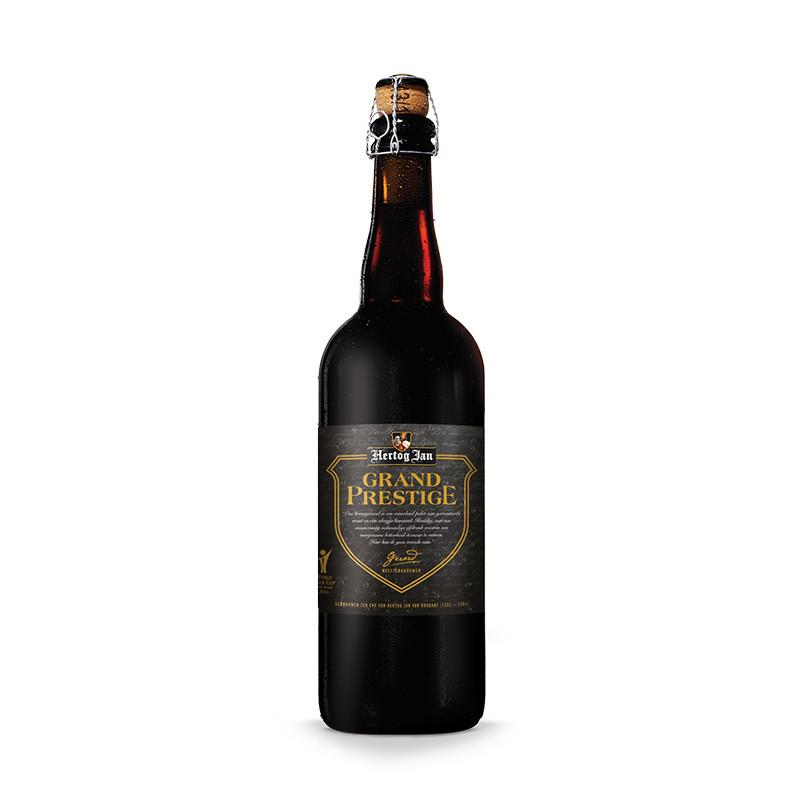 Hertog Jan Grand Prestige 75 cl. 10%