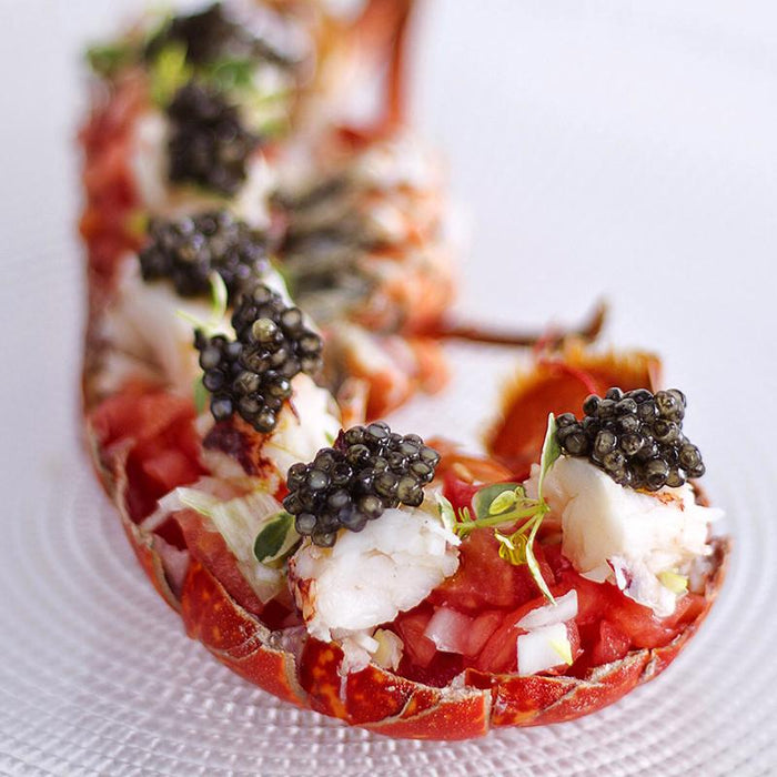 Lobster caviar
