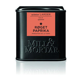 Mill & Mortar  - Røget paprika HOT