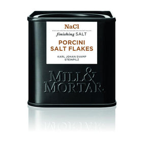 Mill & Mortar - Karl Johan Salt